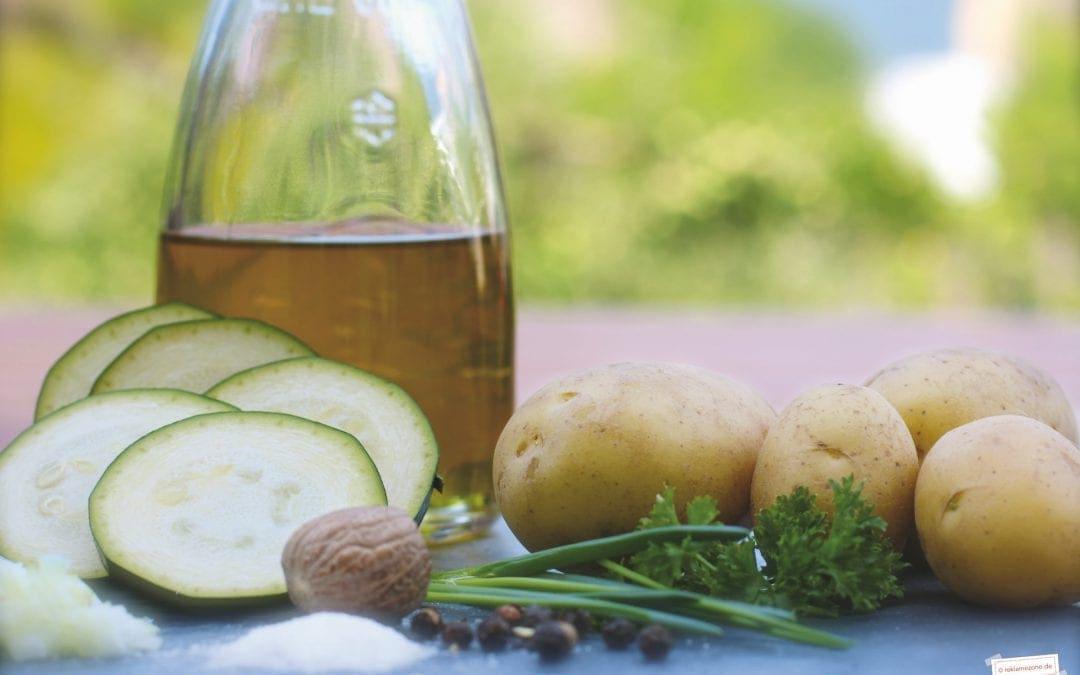 Kartoffelgerichte, Rösti