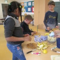 """Nachbetreuung Ostschule Saarbrücken: """"Es schmeckt einfach gudd in unserer Schule"""""""